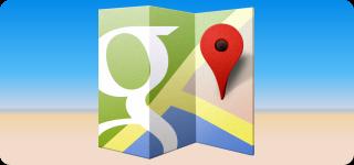 icona google map